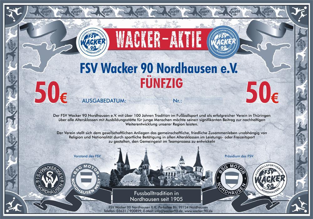 Wacker Aktie